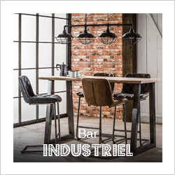 Bar industriel